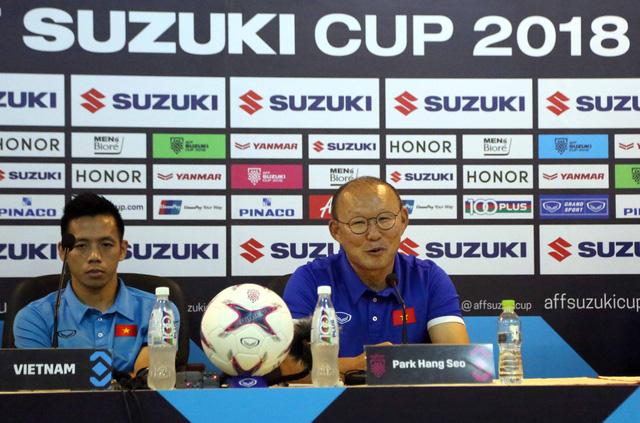 Chơi phòng ngự nhưng Malaysia sẵn sàng ghi bàn để chiến thắng - Ảnh 3.