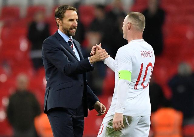 Anh đè bẹp Mỹ trong ngày chia tay Rooney - Ảnh 6.
