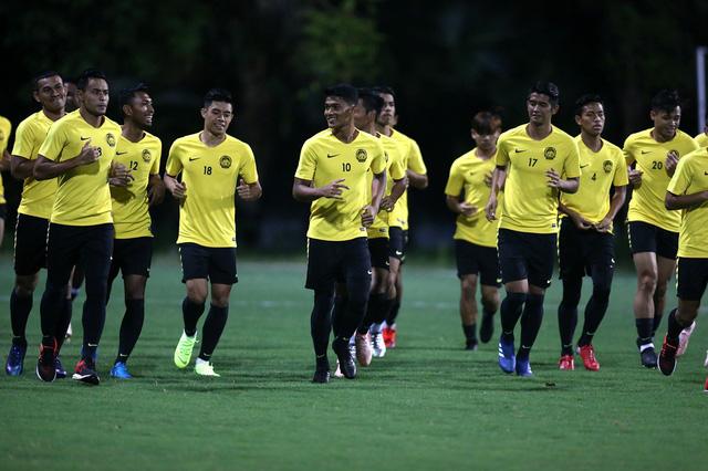 172 CĐV Malaysia đã mua vé vào sân Mỹ Đình - Ảnh 1.