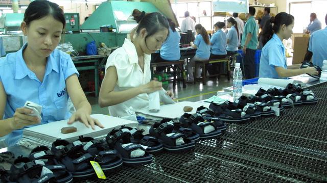 Thực thi CPTPP VÀ EVFTA: Lo năng lực doanh nghiệp Việt - Ảnh 1.