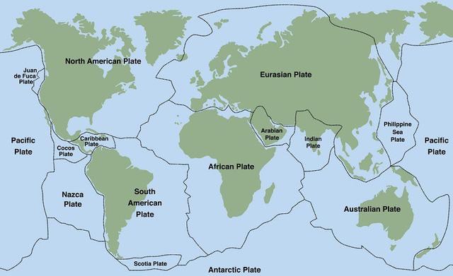 Trái Đất đang 'hì hục' hút… nước - Ảnh 2.