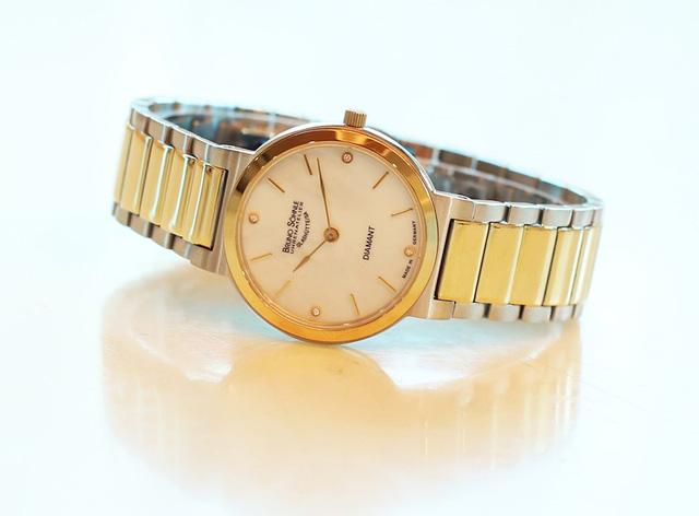 Đăng Quang Watch giảm giá đến 40% đồng hồ, kính mắt - Ảnh 6.