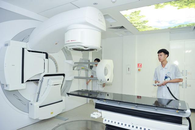 """Ra mắt """"diện mạo mới"""" trung tâm Điều trị Ung thư Hy Vọng - Ảnh 2."""