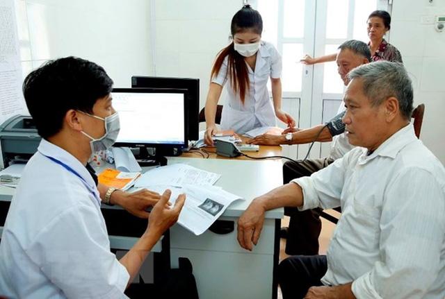 Điều kiện chung cấp giấy phép hoạt động các cơ sở khám, chữa bệnh - Ảnh 1.