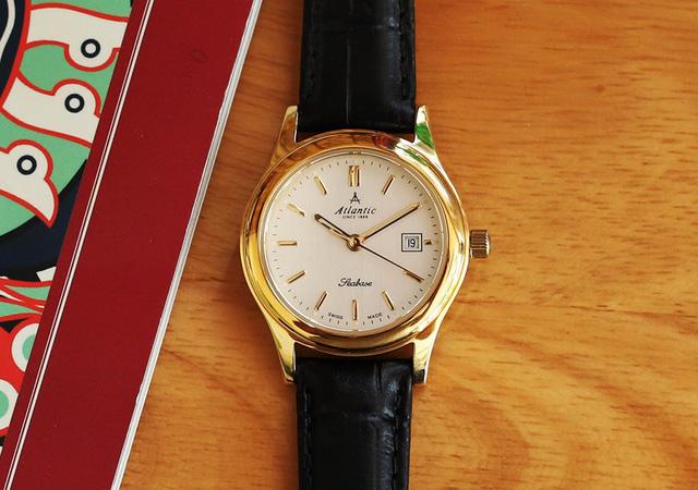 Đăng Quang Watch giảm giá đến 40% đồng hồ, kính mắt - Ảnh 3.