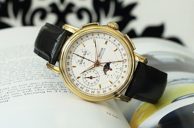 Đăng Quang Watch giảm giá đến 40% đồng hồ, kính mắt - Ảnh 5.