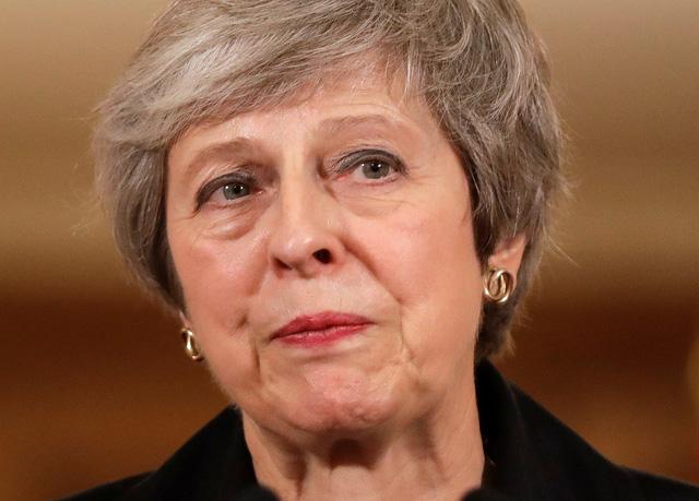 Brexit khủng hoảng, thủ tướng Anh chỉ định bộ trưởng mới - Ảnh 1.