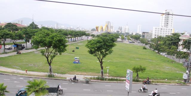 Đà Nẵng hủy kết quả đấu giá đất của Công ty Vipico - Ảnh 3.