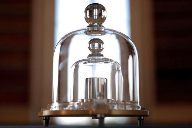 Đơn vị kilogram được định nghĩa lại - Ảnh 1.