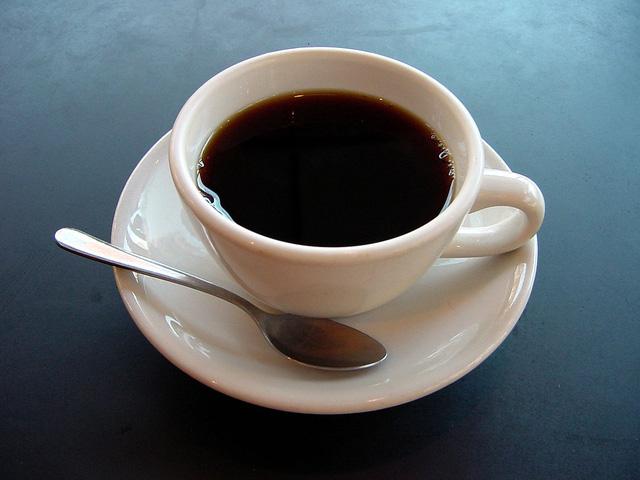 Cà phê đắng, sao nhiều người cứ ghiền? - Ảnh 1.
