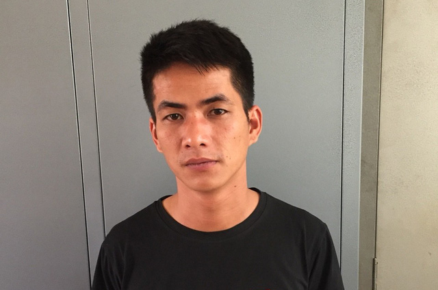 Lần đầu tiên khởi tố nhóm cho vay nặng lãi ở Phú Quốc - Ảnh 1.