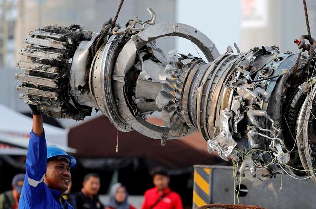 Máy bay Lion Air rơi: tai nạn hay nhân nạn? - Ảnh 1.