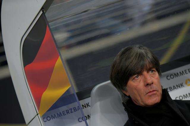"""HLV Low: """"Tuyển Đức sẽ sớm trở lại mạnh mẽ"""" - Ảnh 1."""