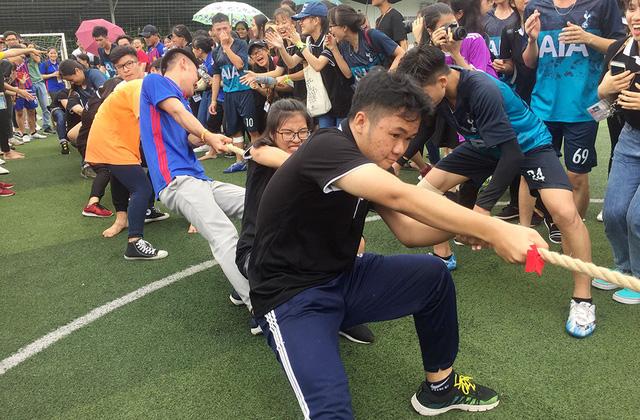 Bí quyết để khỏe khi chơi thể thao - Ảnh 1.