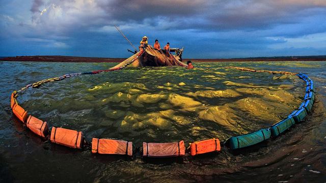 Ngây ngất với thiên nhiên và đời sống người Việt  qua ảnh - Ảnh 2.