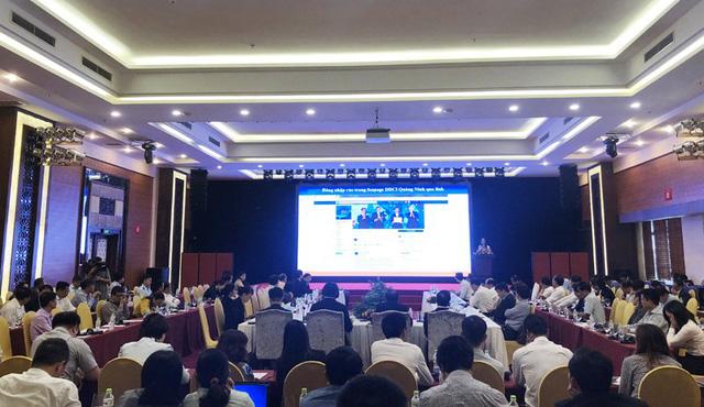 Quảng Ninh dùng Facebook đối thoại với dân và doanh nghiệp - Ảnh 1.