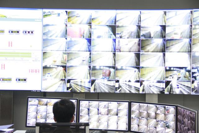 Trả nợ 2,6 tỉ đồng tiền điện vận hành hầm Hải Vân - Ảnh 2.
