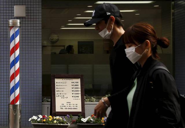 Nhật trình dự luật cho phép lao động nhập cư phổ thông được ở lại  - Ảnh 1.
