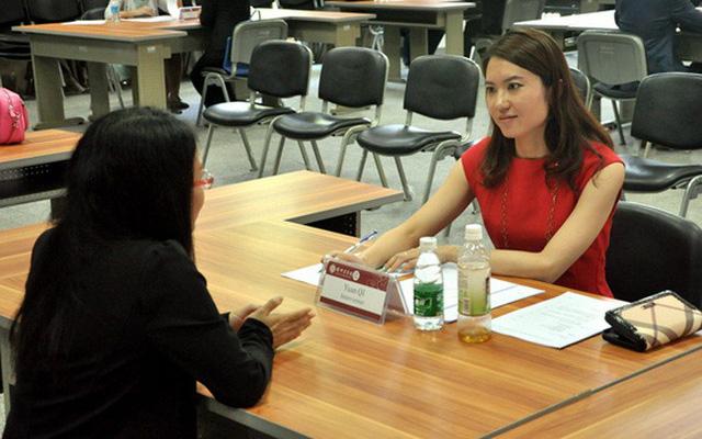 Những lỗi thường gặp khi phỏng vấn vào đại học nước ngoài - Ảnh 1.