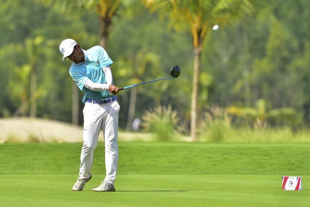 Những khoảnh khắc làm nên kỳ tích của đội tuyển golf Việt Nam - Ảnh 4.