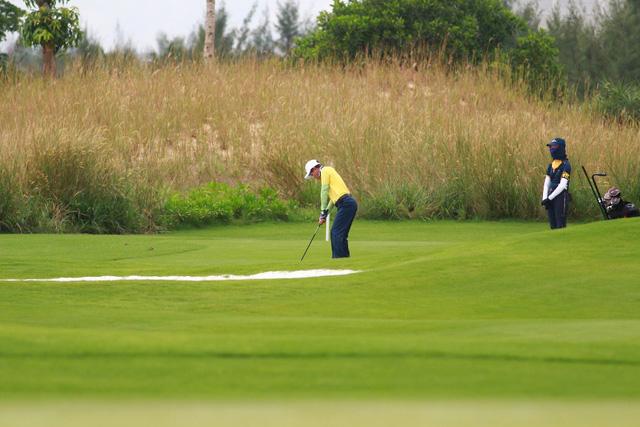 Những khoảnh khắc làm nên kỳ tích của đội tuyển golf Việt Nam - Ảnh 7.