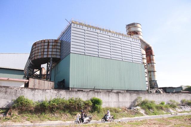 Bế tắc hướng giải quyết vụ hai nhà máy thép Đà Nẵng - Ảnh 1.