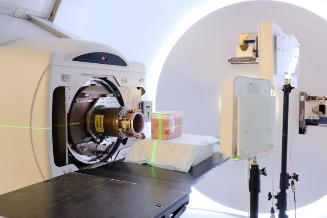 Định vị GPS ngay bên trong cơ thể để điều trị ung thư - Ảnh 1.
