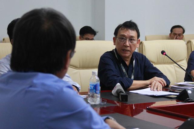 Đề nghị xóa tên đảng viên đối với chủ tịch Hiệp hội Du lịch Đà Nẵng - Ảnh 1.