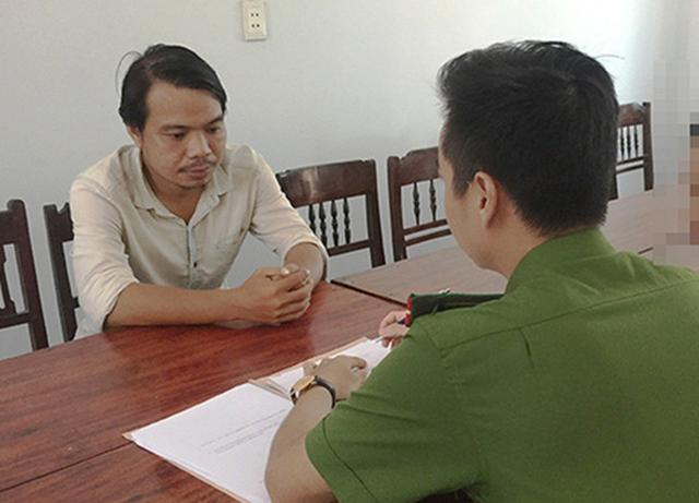 Khởi tố vụ cướp quỹ tín dụng ở Quảng Bình - Ảnh 1.