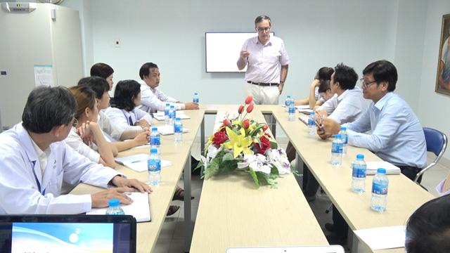 Bệnh gút ở Việt Nam rất nặng, ít gặp ở các nước phát triển - Ảnh 1.
