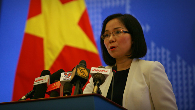 Trung Quốc, Philippines chỉ được khai thác dầu trong vùng biển chủ quyền - Ảnh 1.