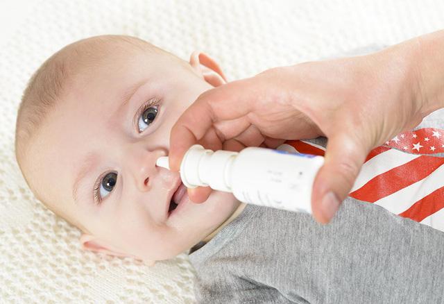 Nhiễm khuẩn hô hấp cấp tính ở trẻ em - Ảnh 1.