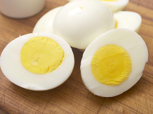 5 lý do khiến bạn nên ăn trứng - Ảnh 1.