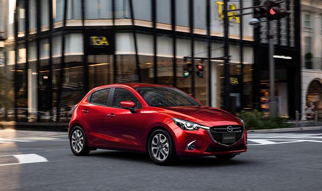 Mazda 2 bản mới giá hơn 500 triệu có gì đặc biệt? - Ảnh 1.