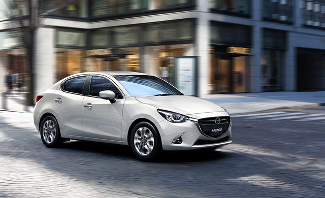 Mazda 2 bản mới giá hơn 500 triệu có gì đặc biệt? - Ảnh 2.