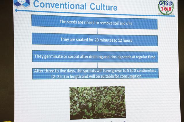 Khu vườn tự động biết tính lượng nước tưới vừa đủ cho cây - Ảnh 2.