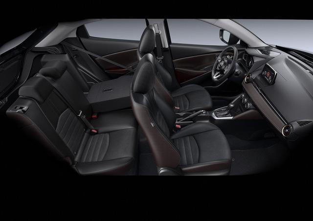 Mazda 2 bản mới giá hơn 500 triệu có gì đặc biệt? - Ảnh 7.