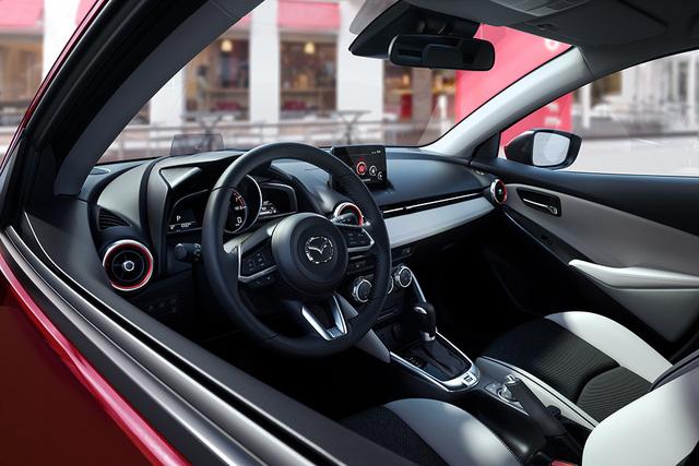 Mazda 2 bản mới giá hơn 500 triệu có gì đặc biệt? - Ảnh 3.