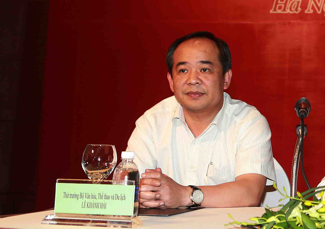 Đại hội VFF khóa 8 được tổ chức vào ngày 8-12 - Ảnh 1.
