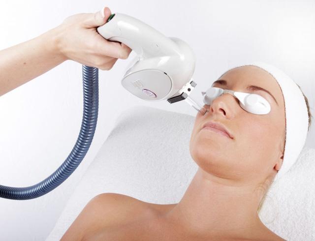 Kết quả hình ảnh cho Phương pháp chống lão hóa mắt với công nghệ cao