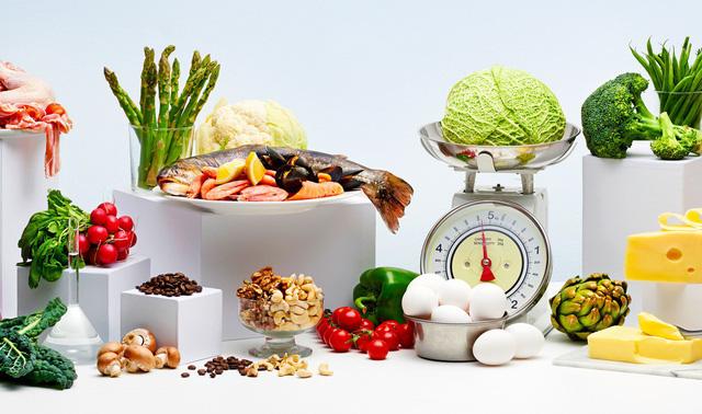 Chế độ ăn low-cab: Giúp bạn giảm cân hiệu quả - Ảnh 1.