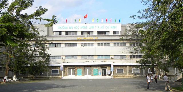 Nhờ thi hộ, 19 sinh viên ở TP.HCM bị đình chỉ, buộc thôi học - Ảnh 1.