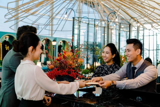 Ba năm SASCO đứng top 10 doanh nghiệp phát triển bền vững Việt Nam - Ảnh 2.