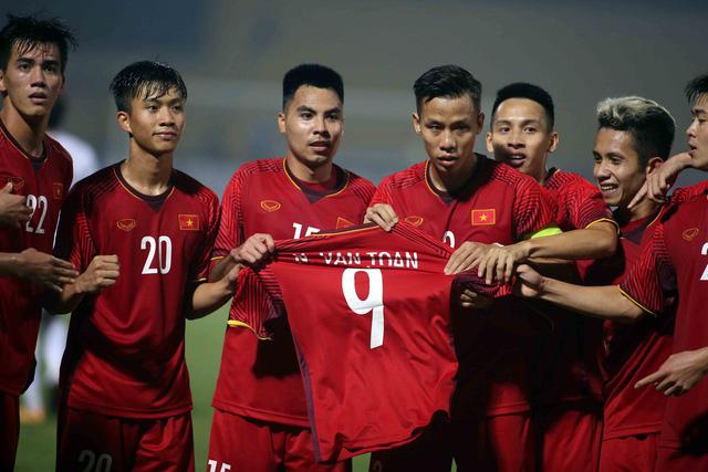 Tuyển Việt Nam áp đảo ở giải thưởng Fair Play 2018 - Ảnh 2.