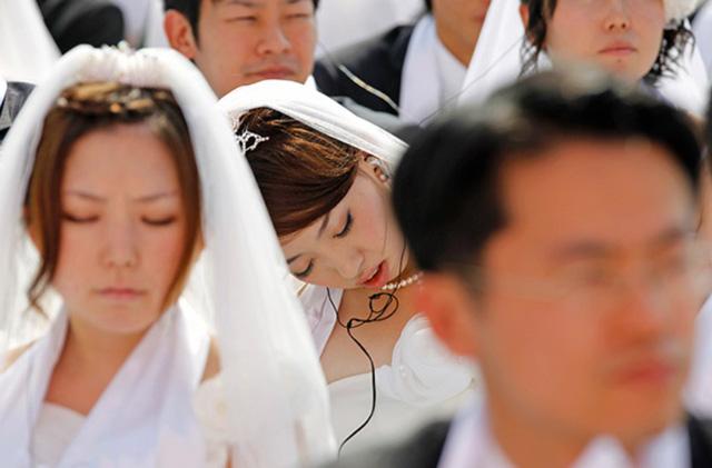 Phụ nữ Việt chiếm đa số các nàng dâu nước ngoài ở Hàn Quốc - Ảnh 1.