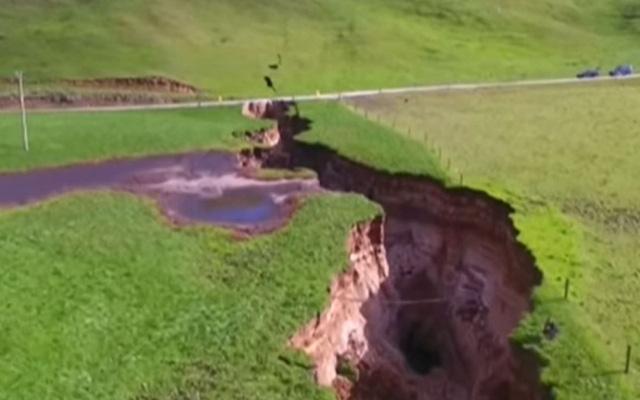 Động đất mạnh khiến hai đảo New Zealand xích gần nhau hơn - Ảnh 2.