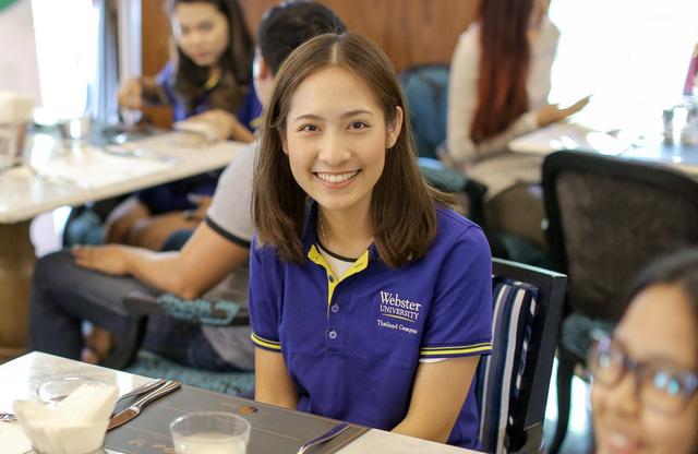 Thái Lan phát triển AI giúp sinh viên chọn nghề - Ảnh 1.