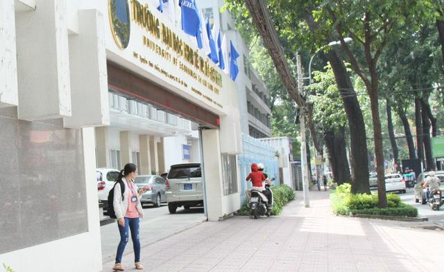 Học viên cao học có bài báo quốc tế được miễn học phí - Ảnh 1.