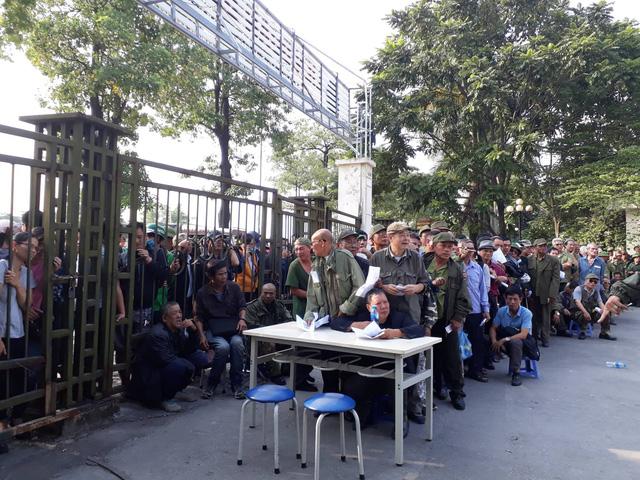 VFF tiếp tục bán vé trận VN- Philippines, mới có 5.000 vé được đặt mua - Ảnh 1.
