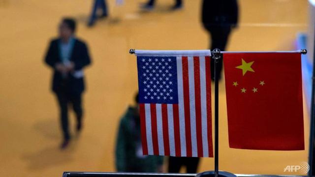 Ông Trump lại đe tăng thuế trừng phạt lên Trung Quốc - Ảnh 1.